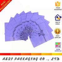 Yiwu Zhejiang China factory customized wholesale cheapest bag making companies for packaging cosmetic