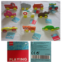 car designed 10 sets toy overstocks H0508 toy vehicle promotion clearance