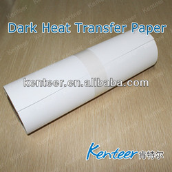 great offer on A3 laser dark transfer paper for t-shirt