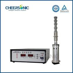 IUIP500 Ultrasonic Dong Quai extraction machine
