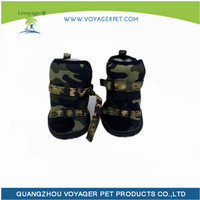 Lovoyager Popular hunting dog boots with high quality