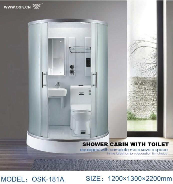hangzhou port til wc e casa de banho com duche cabine de duche boxes de chuveiro id do produto. Black Bedroom Furniture Sets. Home Design Ideas