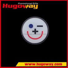 Continued hot custom metal car emblem badge