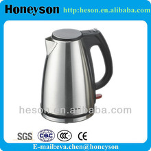 home kitchen appliances/restaurant teapot