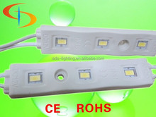 best sellers of aliexpress smd 5630 12V IP66 Waterproof barcode scanner module / Plastic Injection LED Module