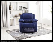 2015 Living room relcining chairs rocking baby sleep chair fabric chair