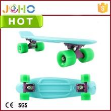 OEM Colorful Plastic Street Surfing Adult Custom China 2015 cheap longboards skateboards
