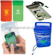 Wholesale Price Fashion Waterproof Bag for Phone