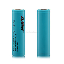 UMST 18650 2000MAH 30A Reliable and durable li-ion batterys