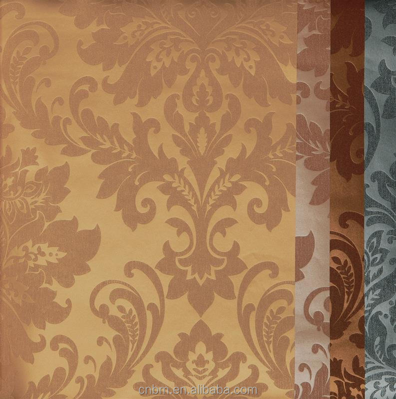 Brick Pattern Wallpaper Decorative Wall Paneling That