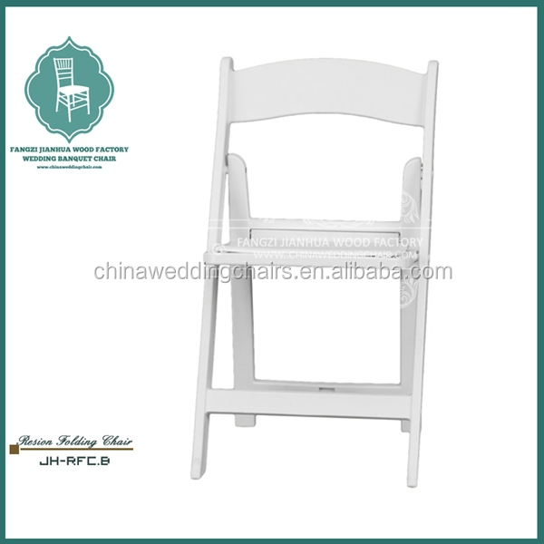 Wholesale White Resin Folding Chair For Wedding Buy Wholesale White Resin F