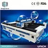 Distributor wanted 1300*2500mm cnc laser cutting machine for metal