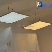 CE ROHS PSE Certification LM80 standard 42w 48w ultra flat hanging led light panel