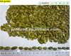 Dark green pumpkin kernel shine skin AA grade