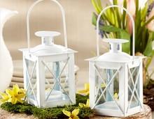 small cheap metal lanterns
