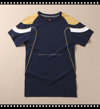 Popular Fashionable Men's Summer T Shirt From China