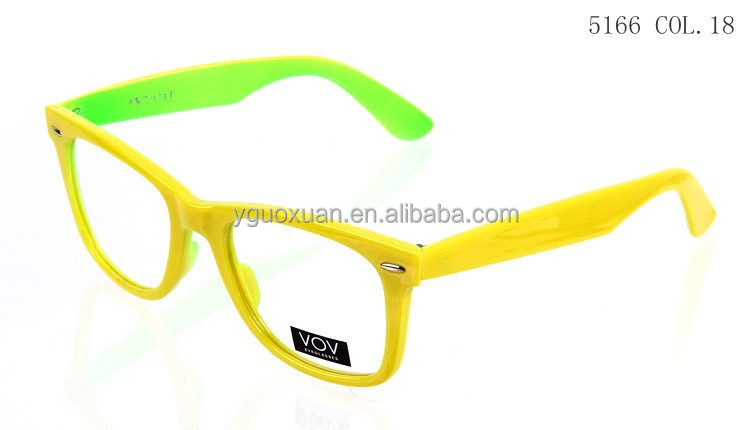 Bright Green Eyeglass Frames : Fluorescent Green Eyeglasses Frames 5166 - Buy Yellow ...