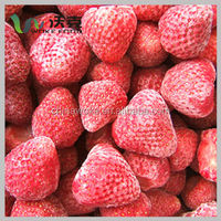 IQF Strawberry/Price For Frozen Strawberry
