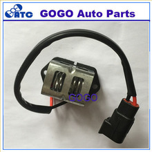High quality BRAND NEW OEM NO.:97KB9A819AA Heater fan blower motor resistor for Ford