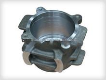 locomotive axle box ; railway castings ;railway axle bearing box