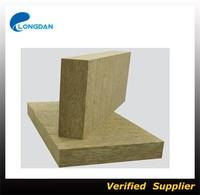 Basalt >80% thermal insulation basalt wool board