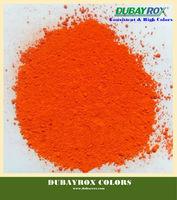 Disperse orange 13 for textile printing organic pigment powder permanent orange G
