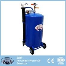 Pneumática de resíduos de óleo escorredor 3080 com CE e ISO Certificated Seek empresa de energia