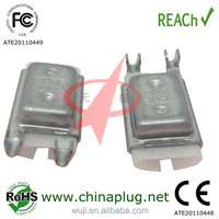 New products 2014 bimetal temperature controlled switch