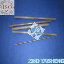 750MM Silicon Nitride Thermocouple Sheath for Metallurgical Finery Industry