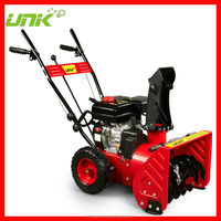 6.5HP Two-Stage snow thrower/snow blower with CE GS