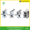Automatic Chinese industrial noodle making machine noodle cutter