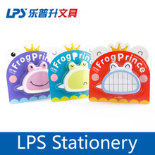Lovely shape of frog colorful Correction tape with 5mm*12m No.9819