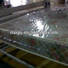 2250mm pvc mattress packin film on roll
