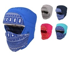 Winter Warm Ear Cover Hat Wholesale