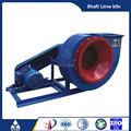 Alta presión industrial ventilador centrífugo eficiente