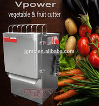 Commercial carrot slicer machine potato chips machine vegetable and fruit cutting machine