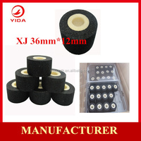 Xinxiang Yida material used for soild ink printer 36mm*12mm XJ type printing ink roller