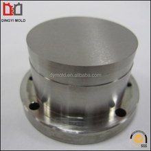 Spare parts plastic injection mold production