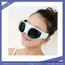 Bls-1041 fashional masaje de gafas de sol gafas