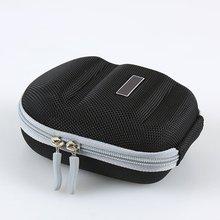 black color Mini Camera Bag For Digital Camera