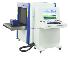 MCD-6550 airport X-ray used luggage baggage scanner seceurity safety detector inspection scanning machine equipment