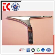 High quality chroming zinc die cast TV bracket / TV mount