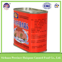 Hot china products wholesale canned beef/nutrition beef products canned manufacturer