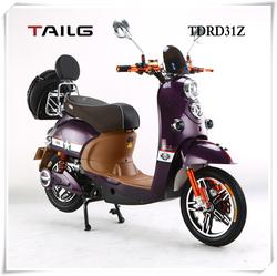 2016 dongguan TAILG new arrival city bike electric mini motorcycle 350W for sale
