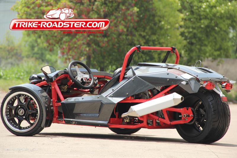 Trike Roadster