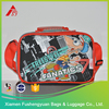 China supplier boys cartoon messenger ladies beach bag