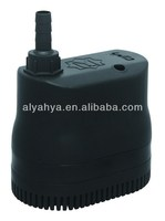 New style low price submersible fountain water pump 4 kw