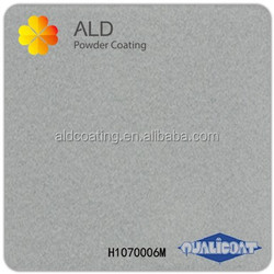 ALD curtain wall coating paint