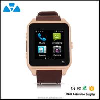 New cheap Bluetooth phone watch smart watch gps 3g GSM/WCDMA 3G mobile phone