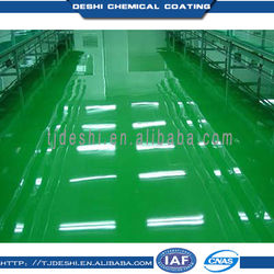 High Quality Factory Price epoxy enamel paint